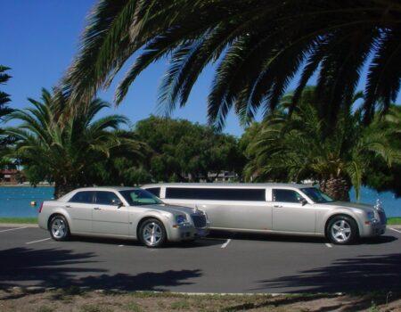 Twilight Limousines