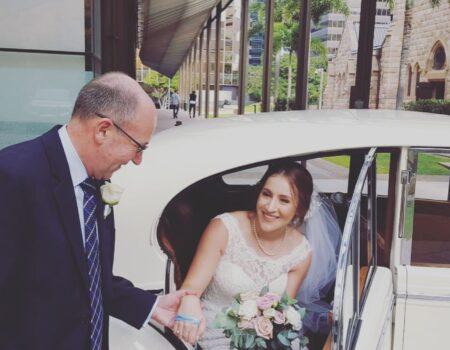 Wheels To Weddings