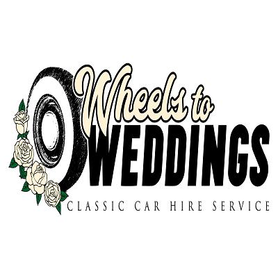 Wheels To Weddings Team