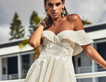 White Lily Couture
