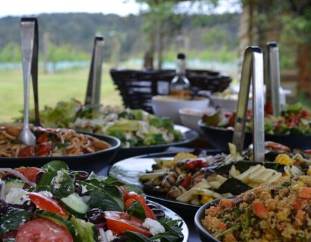 Spitting Image Catering