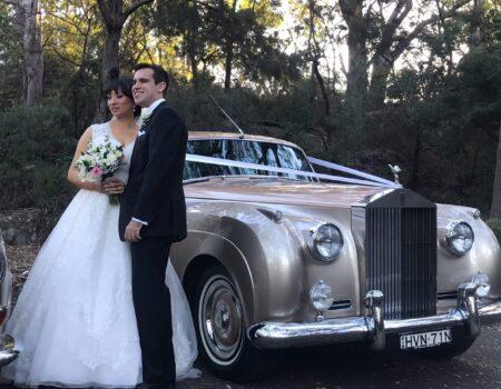 7th Heaven Wedding Cars