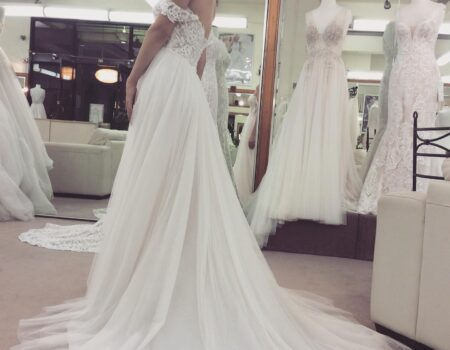 Abbey Bridal