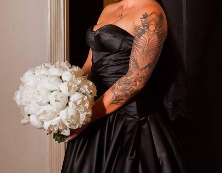 Bridal Secrets