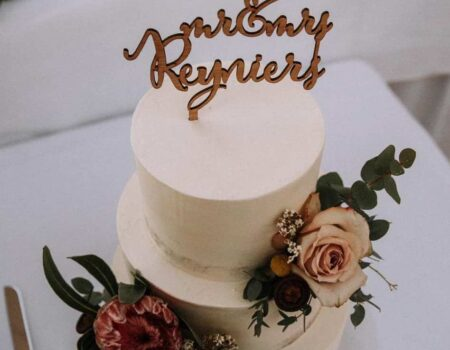 Bridal Select Cakes