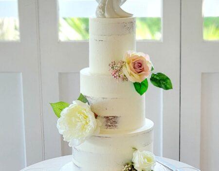 Cake My Day by Jo