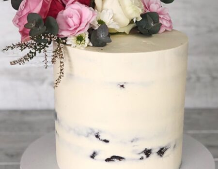 Chaos & Couture Cakes
