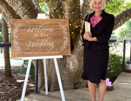 Kate's Ceremonies