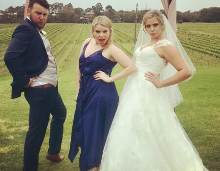 Married By Claire