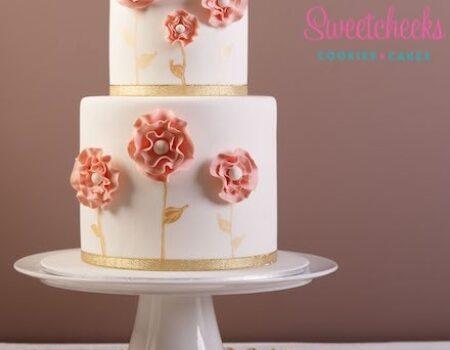Sweetcheeks Cookies + Cakes