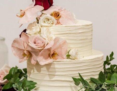 Tanya's Cakes
