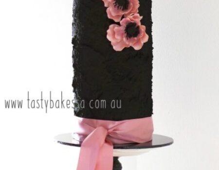 Tasty Bakes and Wedding Cakes