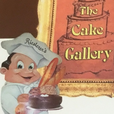The Cake Gallery Team
