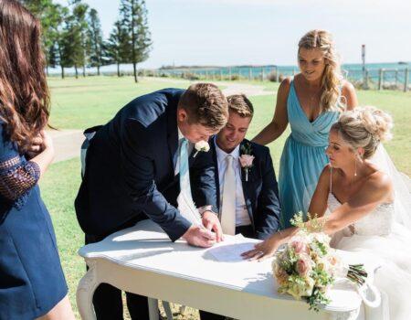 Amy Farley Marriage Celebrant