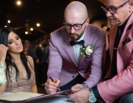 Frank Servello | Marriage Celebrant