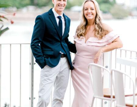 Jamie + Cara – Brisbane City Celebrants