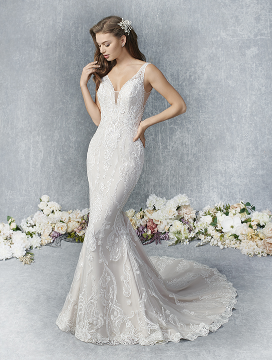 Dion for Brides