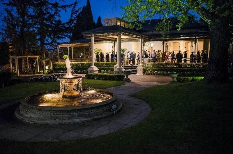 Ascot House Receptions