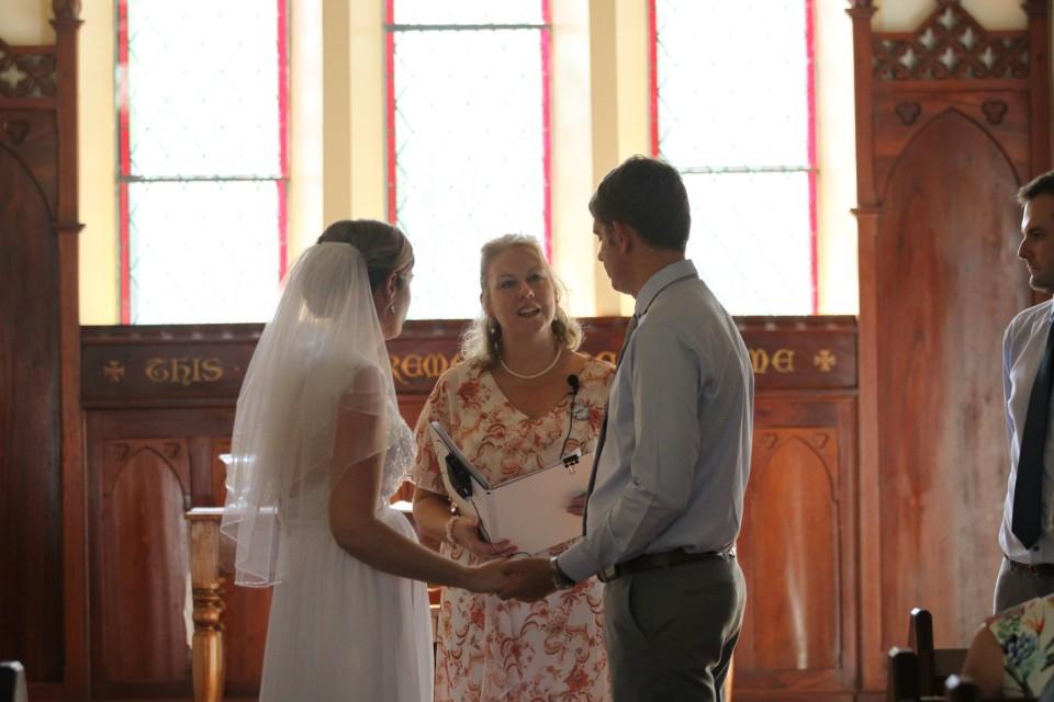 Ceremonies by Kellie