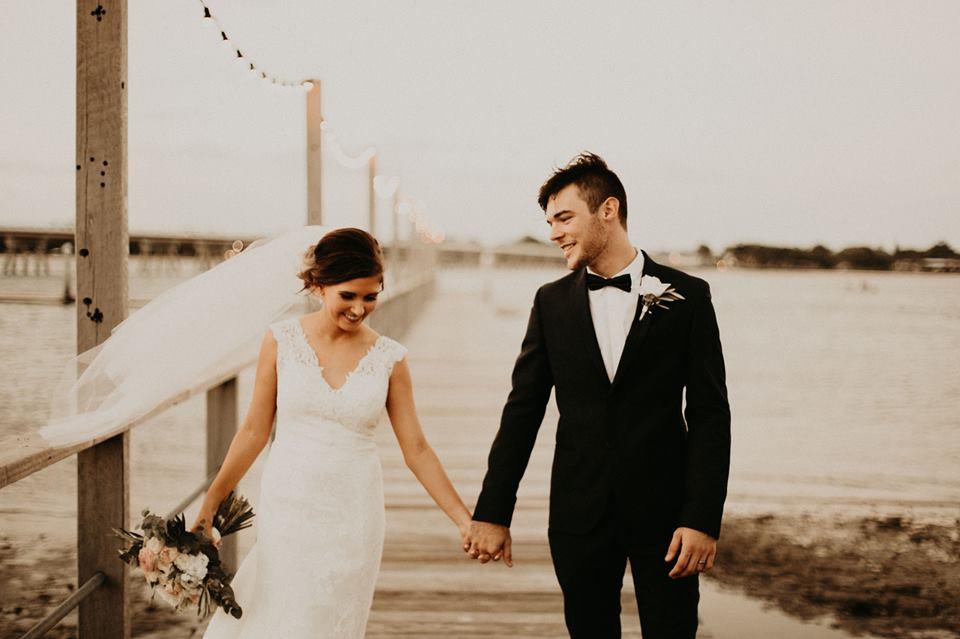 Graeme Passmore wedding photography