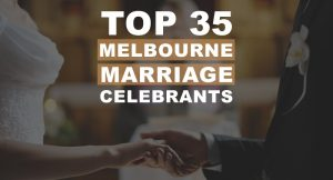 marriage celebrant melbourne