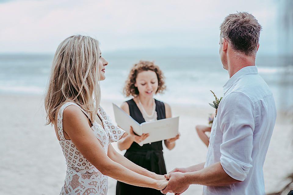 Natalie Skye marriage celebrant