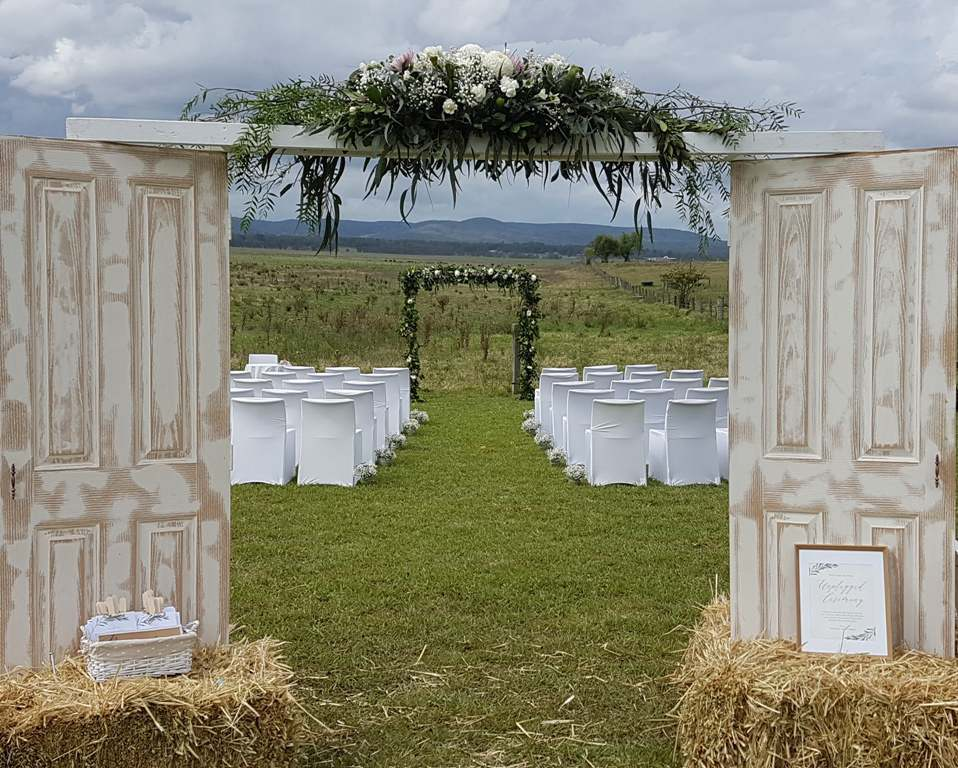 Weddings at Woodville