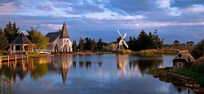 Windmill Gardens
