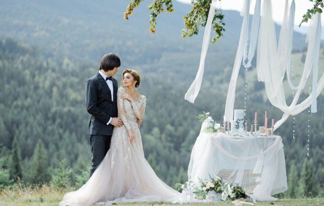 Top 10 Wedding Photographers In Sydney