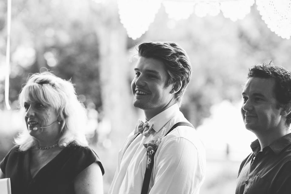 kathy marriage celebrant