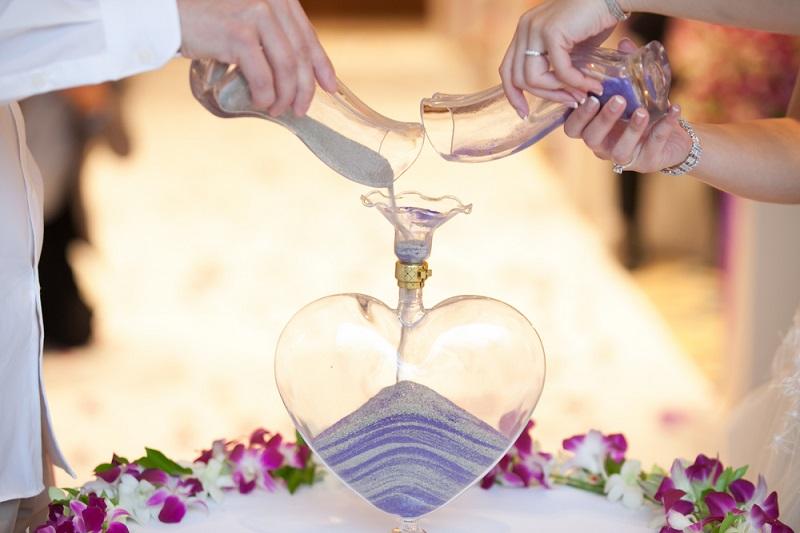 marriage celebrant daylesford