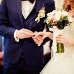 marriage celebrant port stephens