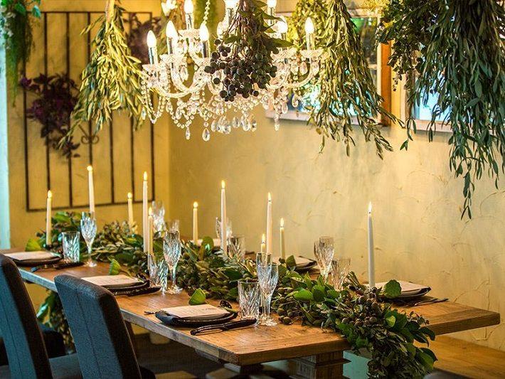Albi's Taverna