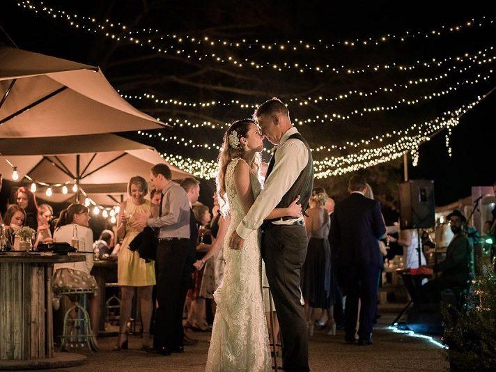 Baxter Barn Weddings