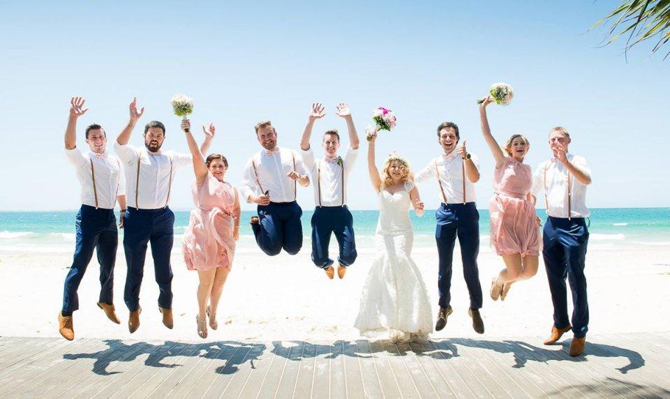 Boardwalk_Bistro_on_Hastings weddings