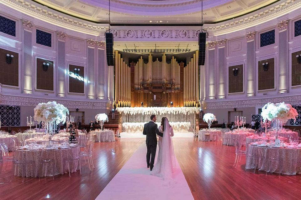 Brisbane_City_Hall weddings