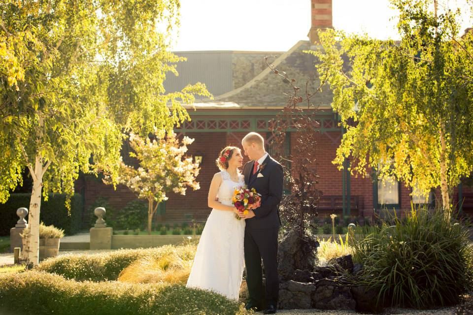 Cleveland Winery weddings