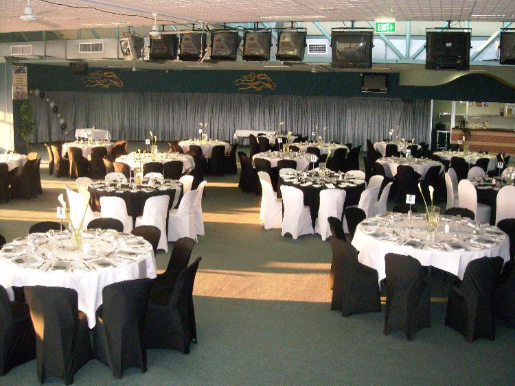Coffs Harbour Racing Club