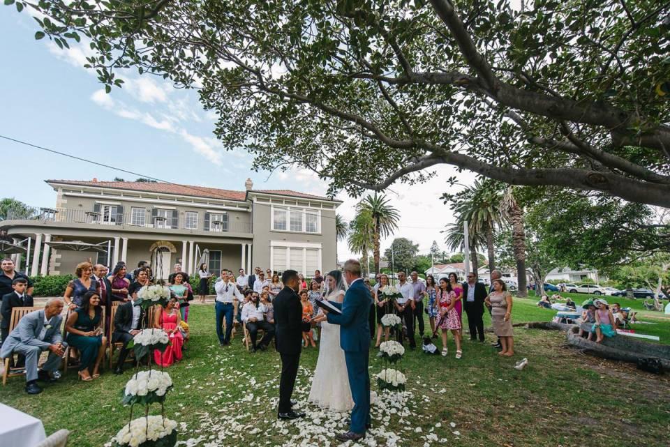 Dunbar_House weddings