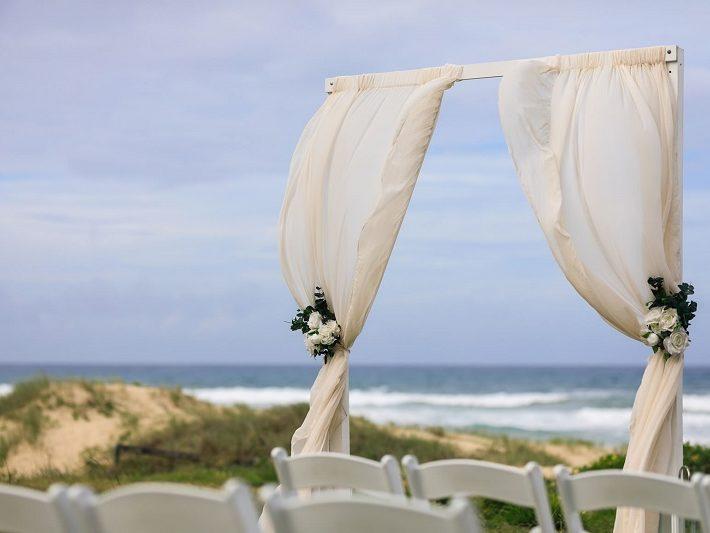 Pacific Weddings