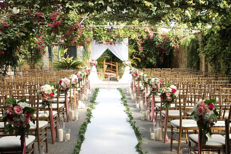 wedding venues port stephens