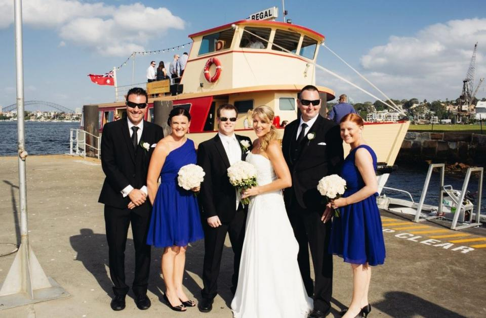 Rosman_Cruises weddings