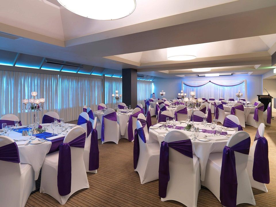 Travelodge Hotel Rockhampton weddings