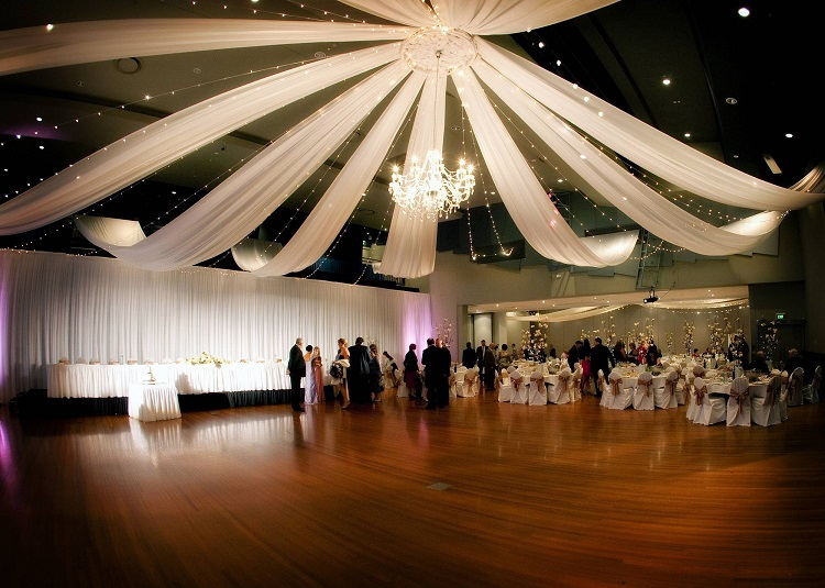 Weddings at Eastbank Centre