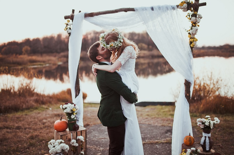 10 Breathtaking Dandenong Ranges Wedding Venues You Need To See