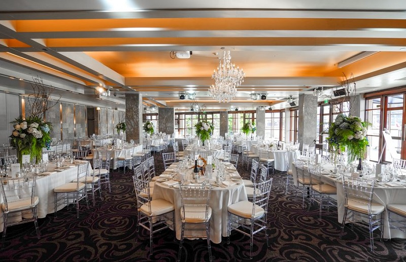 50 Most Popular Wedding Venues In Sydney 2018 Wedding Diaries