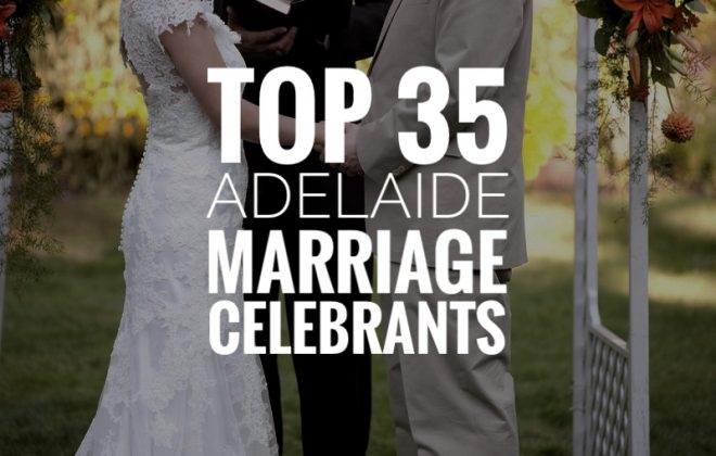 marriage celebrants adelaide sa