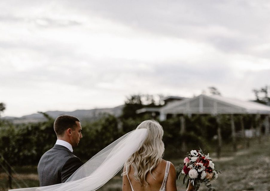 Balgownie Estate Vineyard Resort & Spa weddings