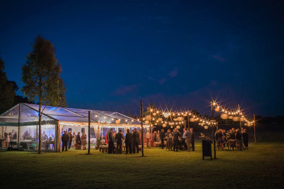 Albion On Swan weddings