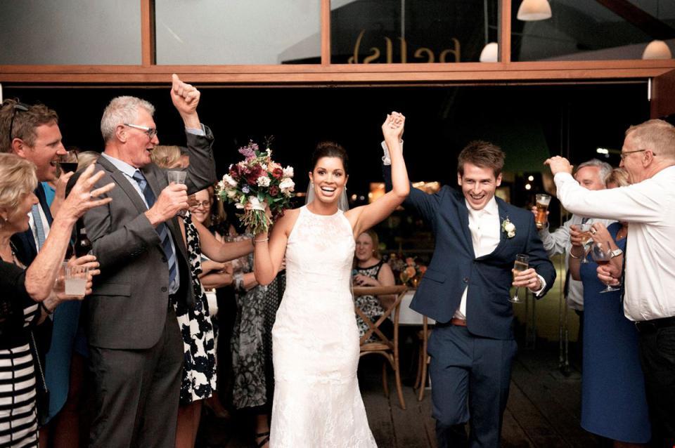 Bells_Functions weddings